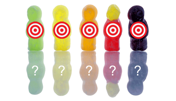 Are Your Author Websites Targeting The Right Audience?