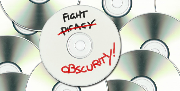 Pirated eBooks: Authors Face a Bigger Enemy and it's Not Piracy
