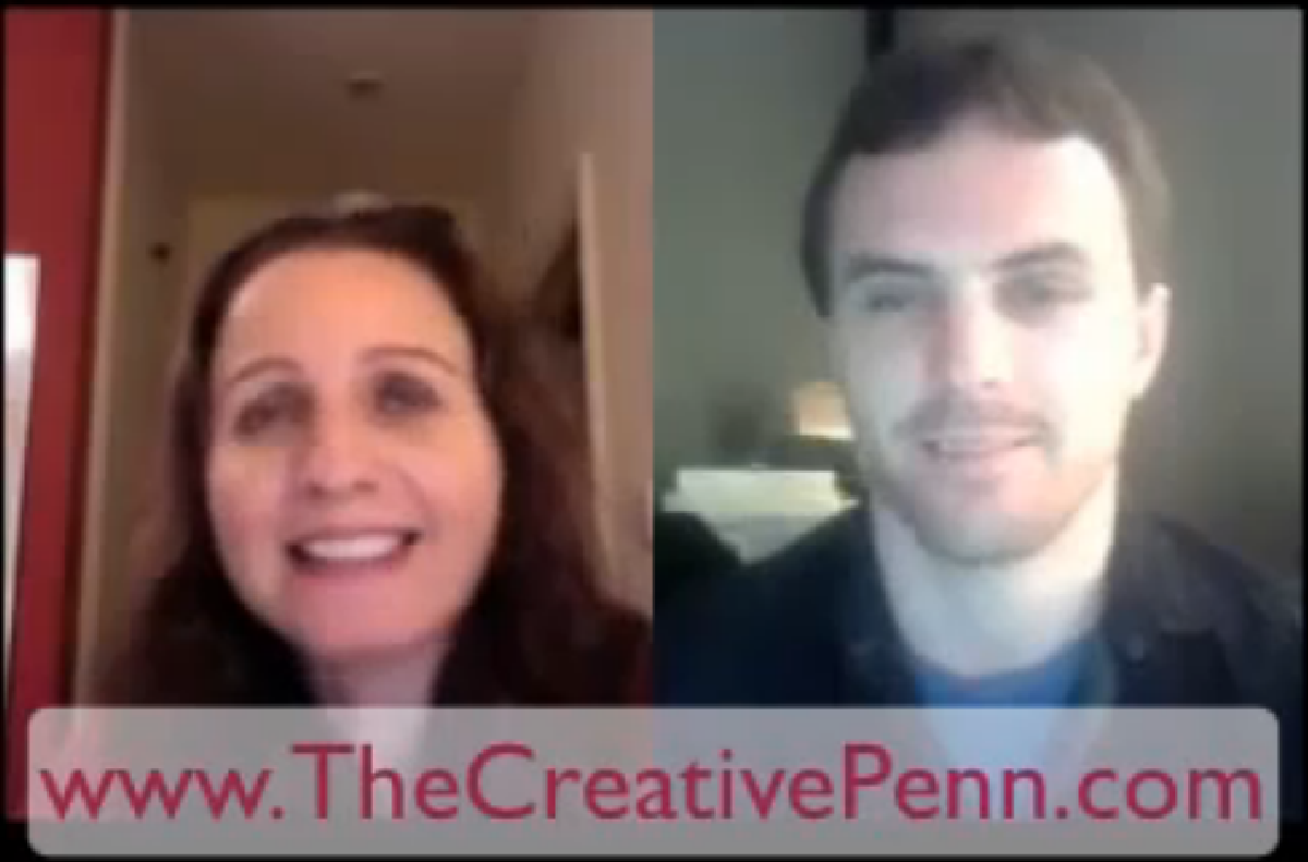 Book Cover Design Tips Interview With The Creative Penn