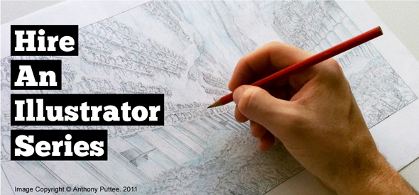 Book Illustrator Hiring Considerations for Self Publishing Authors – Part 3