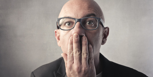 Want More Visitors To Your Author Website? Then Avoid These Mistakes