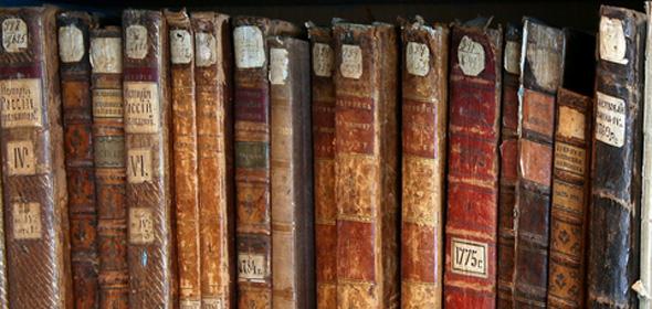 Future of Publishing: Why Print Books Have Plenty of Shelf Life Yet