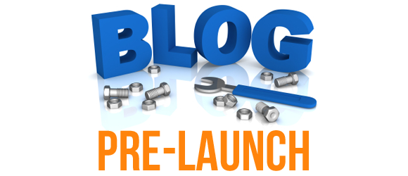 Key Factors in Having a Good Author Website Pre-launch