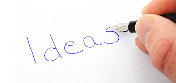 Blog Post Ideas And Eliminating Writers Block
