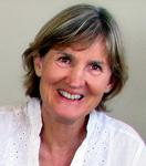 copyeditor Penny Springthorpe book cover cafe