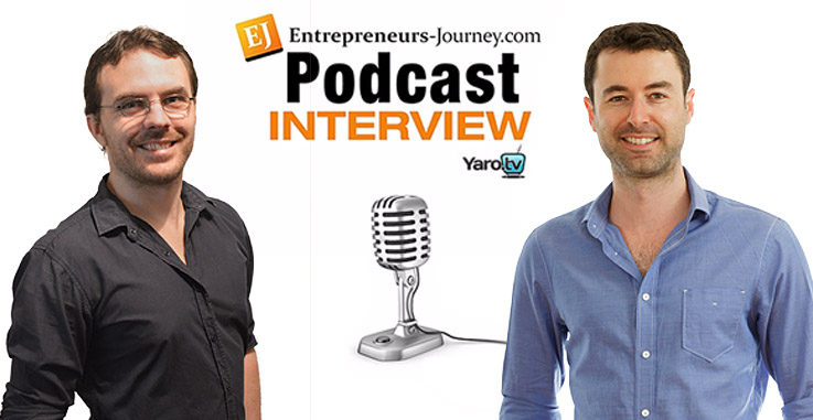 Podcast Interview: How to Get a Book Published in Today's New Media World