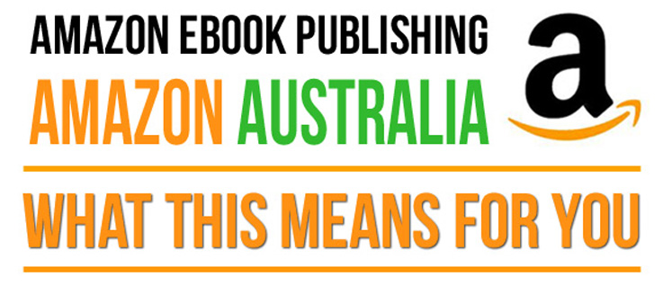 Amazon Kdp Australia What This Means For You Self Publishing Lab